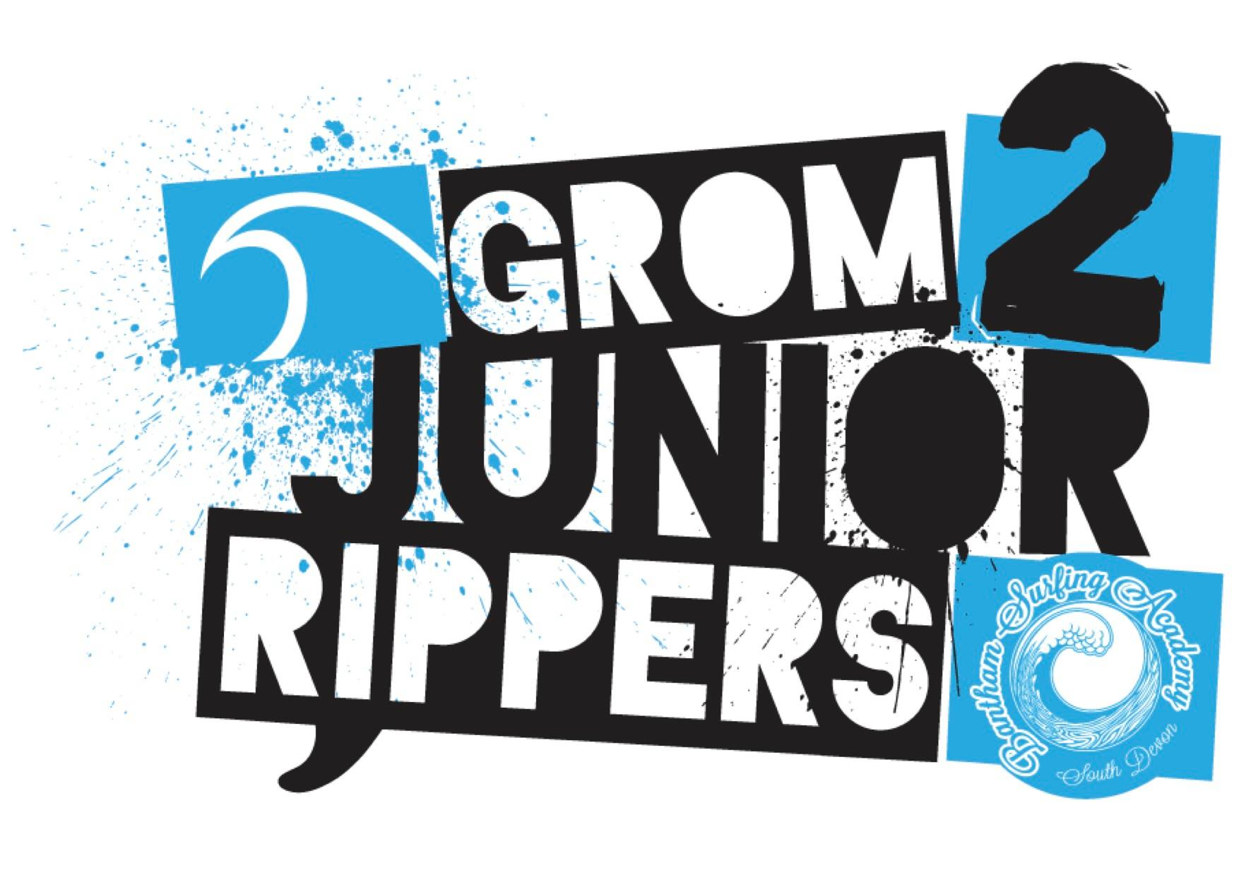 Grom 2 Juniors Rippers