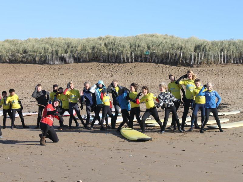 Bantham Surfing Club
