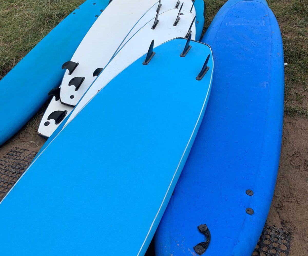 surfboards Bantham
