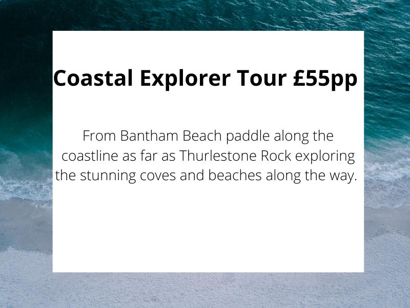 Coastal Explorer